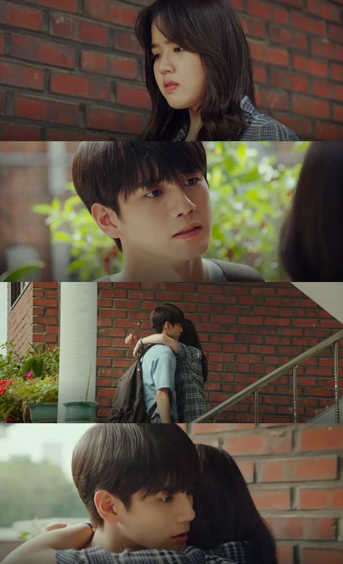 Moments Of Eighteen drama, moment at eighteen, jtbc moment at eighteen, at eighteen, at eighteen drama, at eighteen ong seongwu, at eighteen romance, ong seongwu kim hyanggi, at eighteen kim hyanggi
