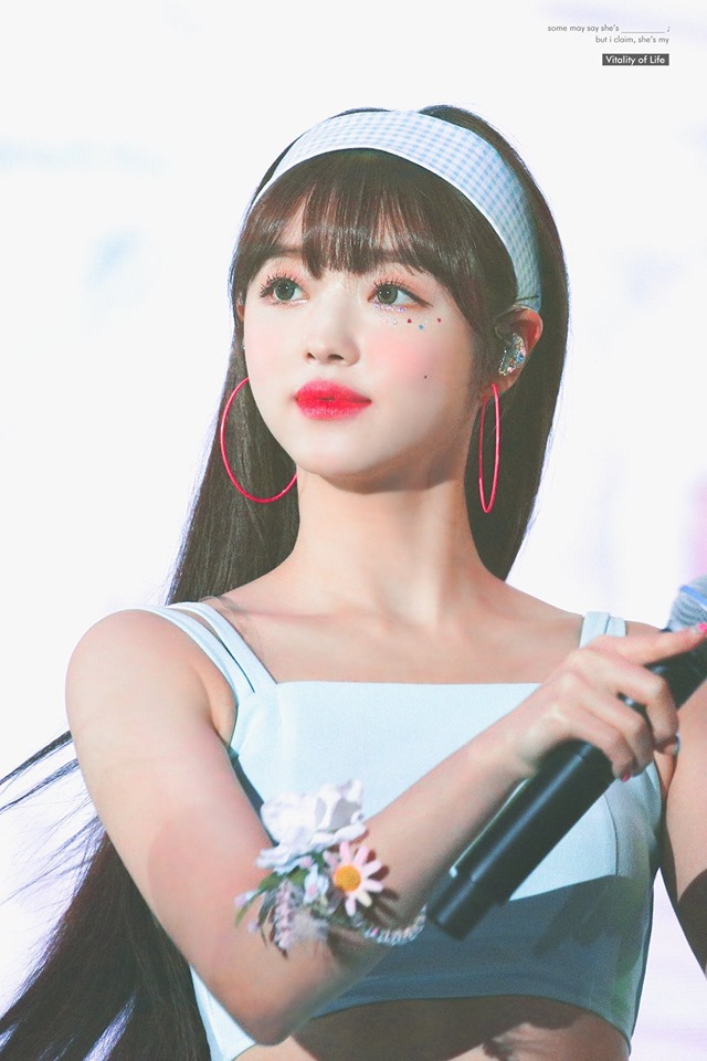 oh my girl, oh my girl profile, oh my girl facts, oh my girl age, oh my girl yooa, yooa