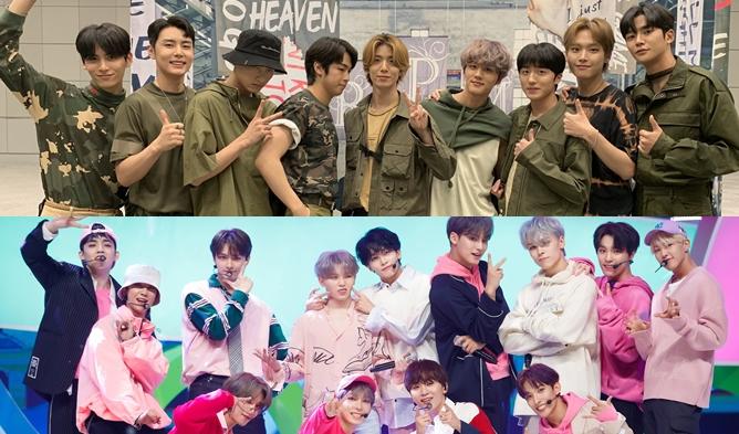 kbee 2019, kbee, kbee lineup, seventeen, sf9, kpop