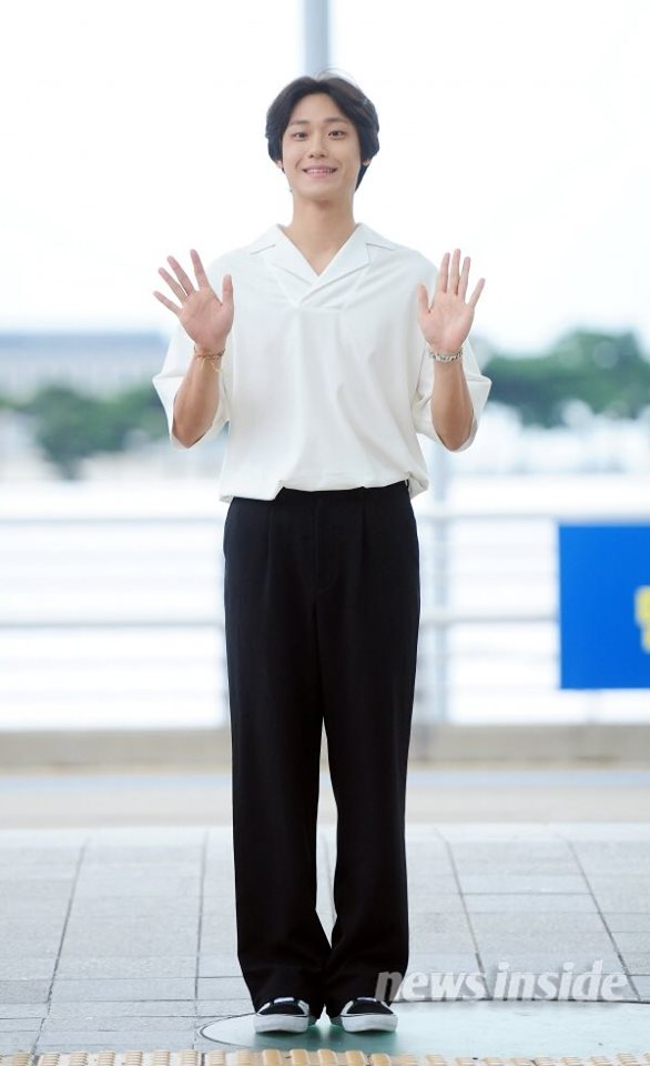 Lee DoHyun fashion, Lee DoHyun airport, Lee DoHyun actor, Lee DoHyun hotel del luna, Lee DoHyun