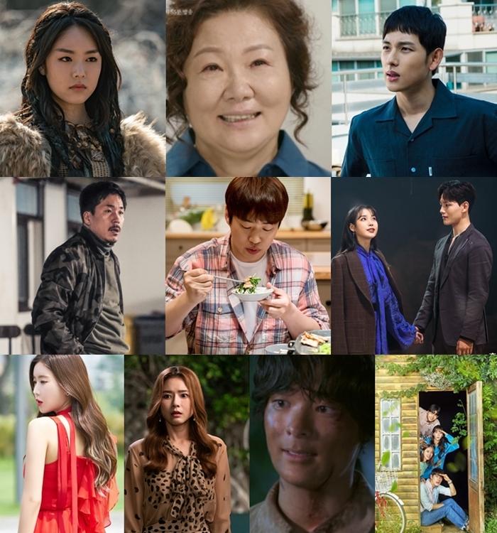 most searched dramas, dramas korea