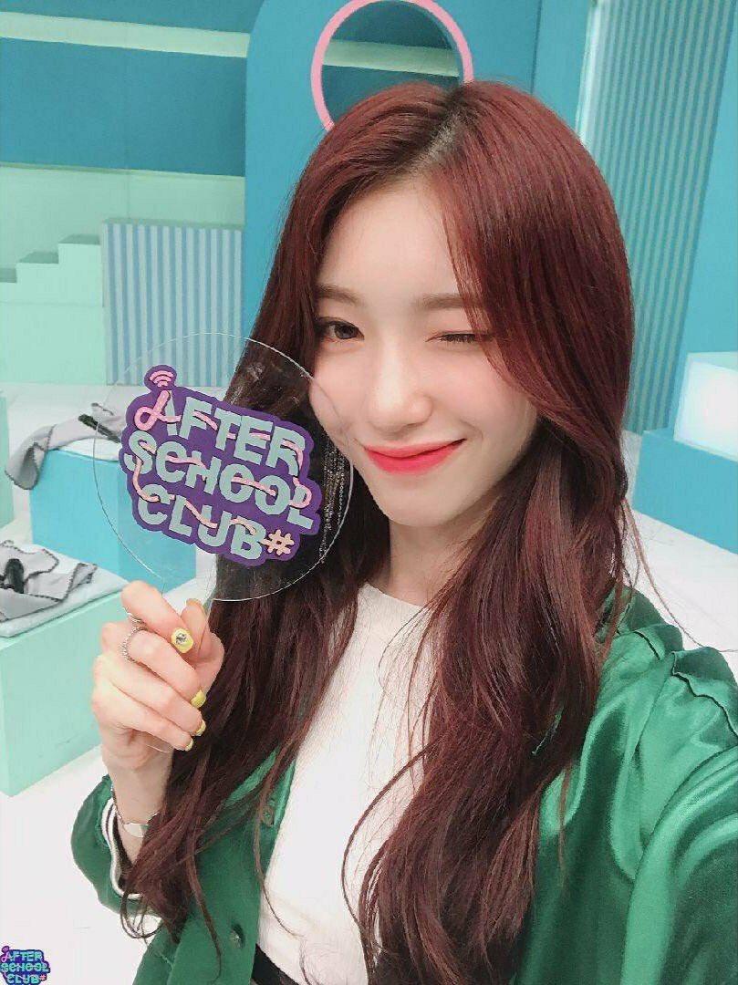 rocket punch, rocket punch profile, rocket punch debut, rocket punch suyun, suyun