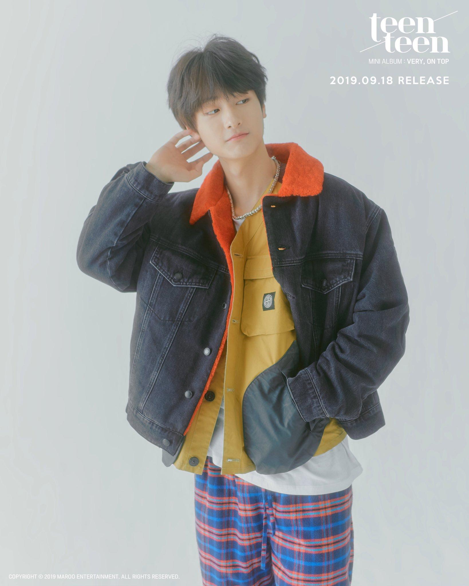 teen teen, teen teen members, teen teen height, teen teen age, teen teen facts, teen teen weight, teen teen debut, teen teen lee woojin, lee woojin