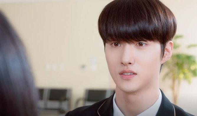 idols webdrama, idols acting, webdrama korea, pentagon yeo one, yeo one web drama