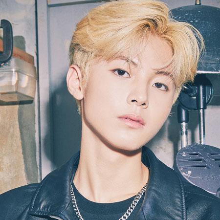 W PROJECT 4 Lee SungJun profile