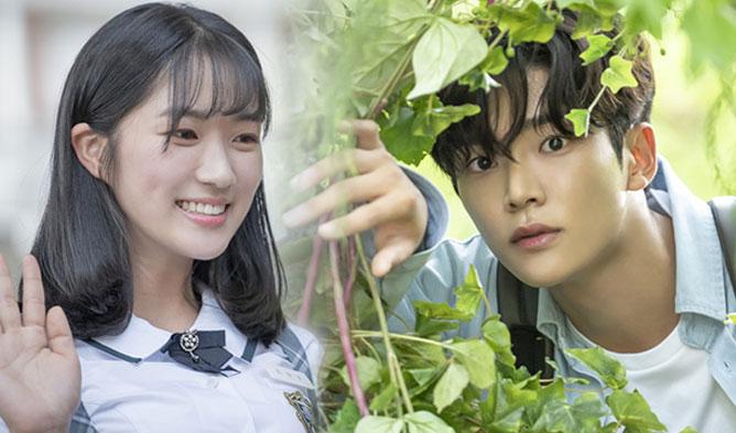 extraordinary you, extraordinary you drama, extraordinary you rowoon, extraordinary you kim hyeyoon, extraordinary you mbc, extraordinary you review, rowoon drama, rowoon kim hyeyoon