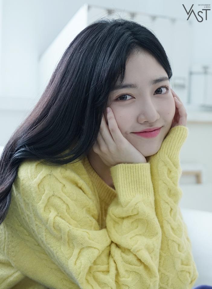 Kim JiIn actress, Kim JiIn extraordinary you, Kim JiIn