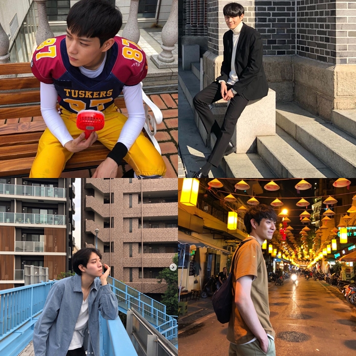 Kim YoungDae, Kim YoungDae actor, Kim YoungDae extraordinary you, Kim YoungDae profile, Kim YoungDae instagram, Kim YoungDae korea
