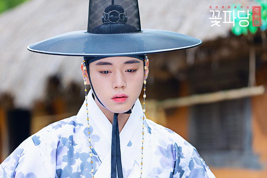 kpop idol acting, underrated acting dols, underrated idols, park jihoon