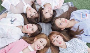 LABOUM Profile: K-Pop Girls' 'Fresh Adventure' in French Style