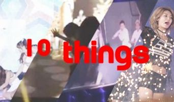 10 Things Fans Worry About Idol Stage Accidents With Harsh Conditions