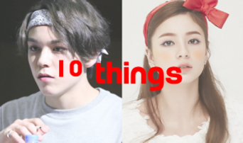 10 ThingsNationality Shouldn't Matter ToNon-Korean Kpop Idols