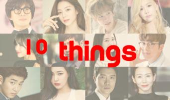 10 Things: Best Halloween Costume Ideas by K-Pop Idols