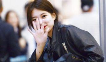 Airport Fashion )) Suzy