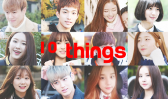 10 Things Not To Miss This Year's CSAT Idols