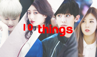 10 Things Idols' Ingenuous Spelling Errors That Might Faze You