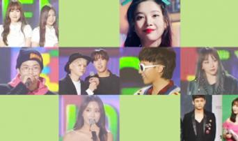 Full List Of Winners At Melon Music Awards 2015