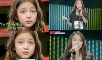 Returning Contestant, Brody, At K-Pop Star 5