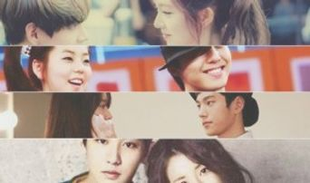 4 K-idol Couples We Wish Were Dating