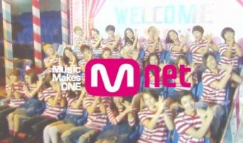 101 Female Trainees Lead Mnet New Audition Show 'Produce101'