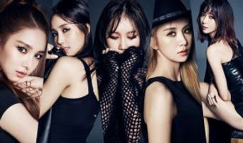 The 2nd Try To JUMP : FIESTAR Profile