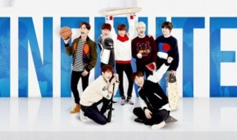 INFINITE MBC 'Showtime 6' Ep1 To Air On Dec 10