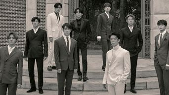 SF9 Members Profile: FNC's First Boy Dance Group