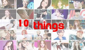 10 Things Hot Issued In January 2016