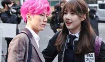 160129 Music Bank: Idol Groups With School Uniform