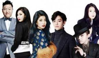 The TOP 5 Exceptional Collaborations Of Kpop