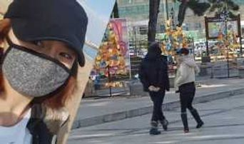 Rain And Kim Tae Hee Spotted Together In Sokcho, Korea