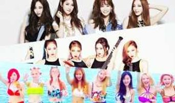 Member Changed Girl Groups : Overcome Or Fail?