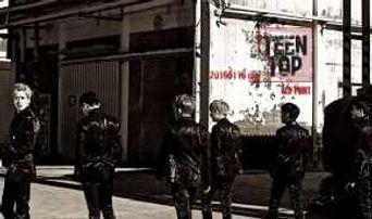 Idols' Ideal Types 2016 Compilation: TEENTOP