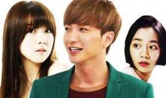HyeRi Caught MinAh And LeeTeuk Dating?