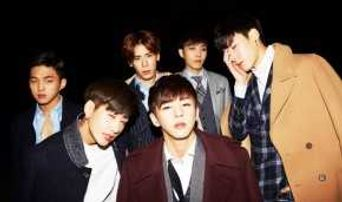N-SONIC Members Profile: 6-Member Boy Group Rises To K-Pop Super Rookie In China