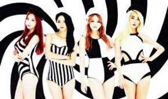 Girls' Contrasting Charms: Girls Day Special