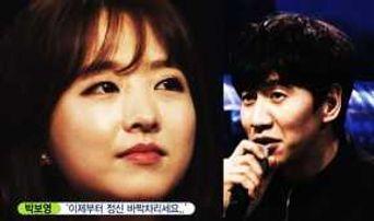"""Mnet """"WeKid"""": Line-Up"""