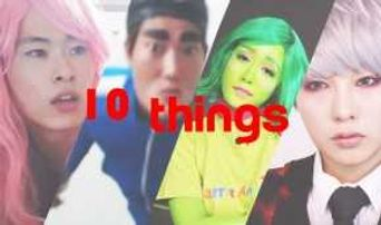 10 Things Korean YouTube Stars You Must Subscribe To