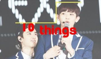 10 Things of The Cutest & Shortest Idol Group Members
