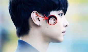 4 Idol Boys with The Most Memorable Beauty Marks on Their Faces