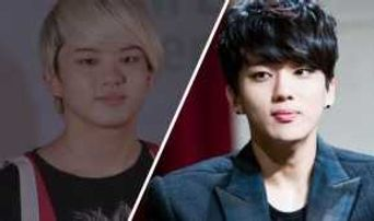 Biggest K-Pop Idol Weight Loss Transformations