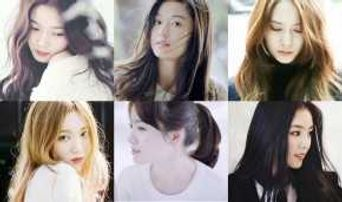 Female Netizens Pick Their 25 Most Admired Faces In Korea