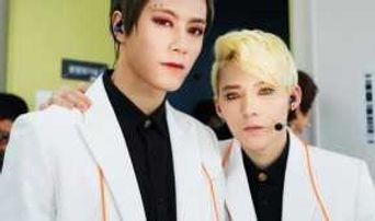 Oddly Coloured Contact Lenses Worn By K-Pop Idols