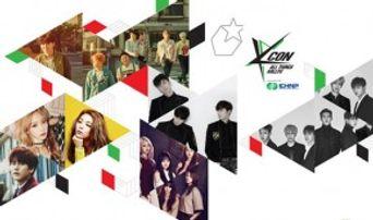 Mnet to Air KCON 2016 Abu Dhabi on April 2