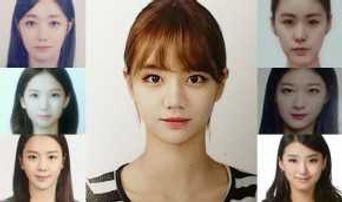 13 Of Eyepopping Passport Photos Of Idol Girls
