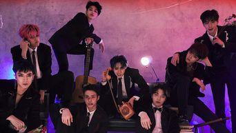 PENTAGON Members Profile: 10 Member Cube's Largest Boy Group
