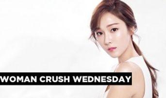 Woman Crush Wednesday: Jessica Jung