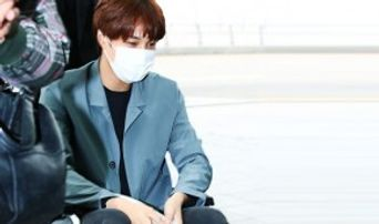 EXO Kai to Make a First Appearance After Confirming His Relationship with Krystal