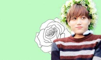 K-Pop's Flower Boys: Idols Wearing Flower Crowns