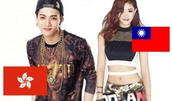 10 KPOP Idols Who Grew Up in Foreign Countries